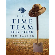 Time Team Dig Book (BOK)