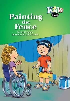 Painting the Fence (BOK)
