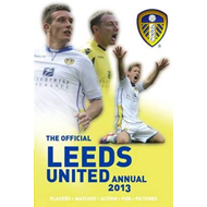 Official Leeds United Annual (BOK)