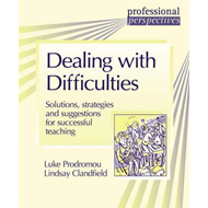 Professional Perspectives: Dealing with Difficulties (BOK)