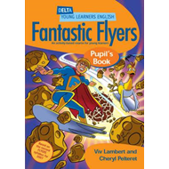 DYL English:Fantastic Flyers Pupil Book (BOK)