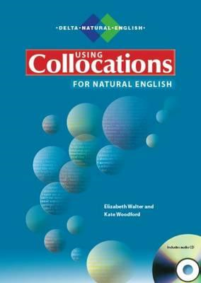 DLP: Using Collocations for Natural English (BOK)