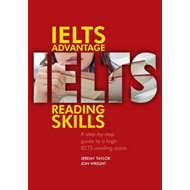 IELTS Advantage: Reading Skills (BOK)