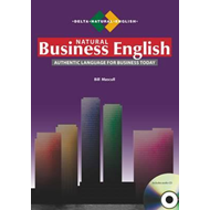 DELTA NATURAL BUSINESS ENGLISH (BOK)
