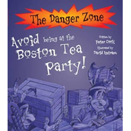 Avoid Being at the Boston Tea Party (BOK)