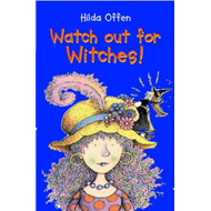 Watch Out for Witches! (BOK)