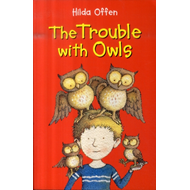 The Trouble with Owls (BOK)