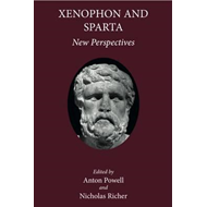 Xenophon and Sparta (BOK)
