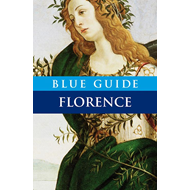 Blue Guide Florence (BOK)