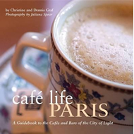 Cafe Life Paris (BOK)