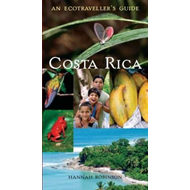 Ecotraveller's Guide to Costa Rica (BOK)