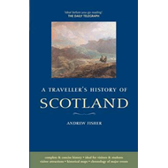 A Traveller's History of Scotland (BOK)