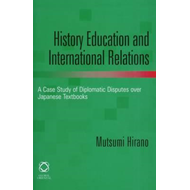 History Education and International Relations (BOK)