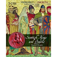 Scottish Kings and Queens (BOK)