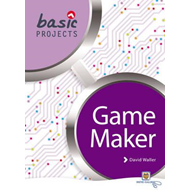 Basic Projects in Game Maker Pack (BOK)