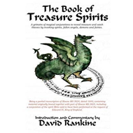 Book of Treasure Spirits (BOK)