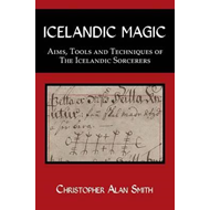 Icelandic Magic (BOK)