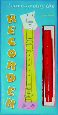 Learn to Play the Recorder (BOK)