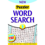 Puzzler Wordsearch (BOK)