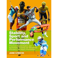Stability, Sport and Performance Movement (BOK)