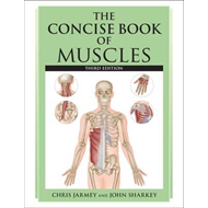 Concise Book of Muscles (BOK)