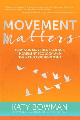 Movement Matters (BOK)