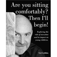 Are You Sitting Comfortably? Then I'll Begin! (BOK)