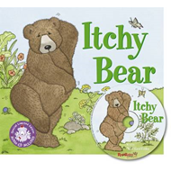 Itchy Bear (BOK)