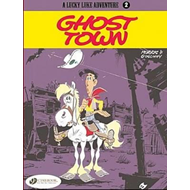 Ghost Town (BOK)