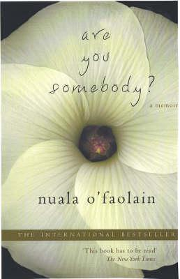 Are You Somebody? (BOK)