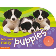 Lets' Count Noisy Puppies (BOK)