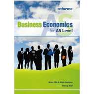 Business Economics for AS Level (BOK)