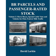 BR Parcels and Passenger-Rated Stock (BOK)
