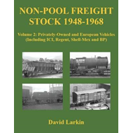 Non-Pool Freight Stock 1948-1968 (BOK)