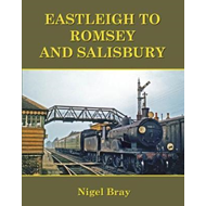 Eastleigh to Romsey and Salisbury (BOK)