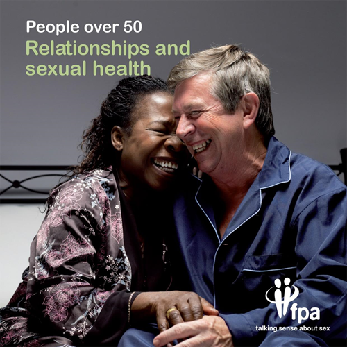 People Over 50 Relationships & Sexualx10 (BOK)