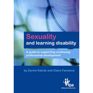 Sexuality and Learning Disability (BOK)