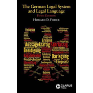 German Legal System and Legal Language (BOK)