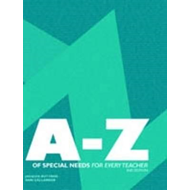 A-Z of Special Needs (BOK)