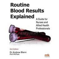 Routine Blood Results Explained (BOK)