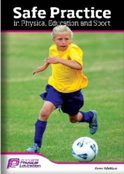 Safe Practice in Physical Education and Sport (BOK)