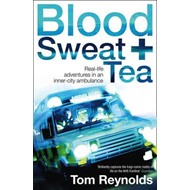 Blood, Sweat and Tea (BOK)