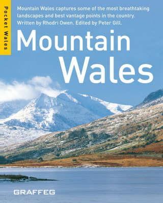 Mountains Wales (BOK)