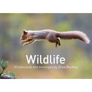 Wildlife by Drew Buckley (BOK)