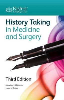 History Taking in Medicine and Surgery (BOK)