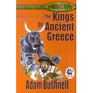 The Kings of Ancient Greece (BOK)