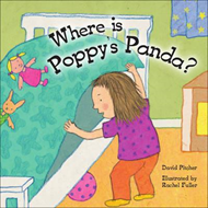 Where is Poppy's Panda? (BOK)