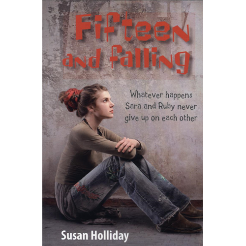 Fifteen and Falling (BOK)