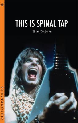 "This Is ""Spinal Tap"" (BOK)"
