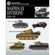 Essential Vehicle Identification Guide: Waffen-Ss Divisions (BOK)